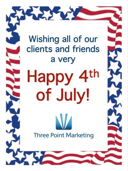 4th of July Blog Final